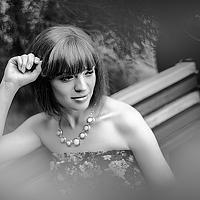 Portrait of a photographer (avatar) Анна Гросс (Anna Gross)