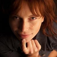 Portrait of a photographer (avatar) Tina Valentime