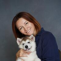 Portrait of a photographer (avatar) Голубятникова Ирина (Irina Golubyatnikova)