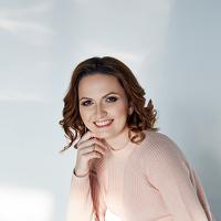 Portrait of a photographer (avatar) Анна Баженовская (Anna Bazhenovskaya)