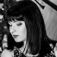 Portrait of a photographer (avatar) Александра Малютина (Alexandra Malyutina)