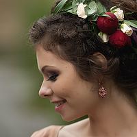 Portrait of a photographer (avatar) Алена Клименко (Alena Klimenko)