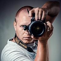 Portrait of a photographer (avatar) Базякин Алексей