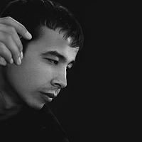 Portrait of a photographer (avatar) Navruz Ibragimov