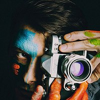 Portrait of a photographer (avatar) Валерий (Valery Korobchenco)