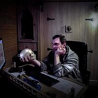 Portrait of a photographer (avatar) Юрий Голдинов (Yuriy Goldinov)