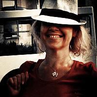 Portrait of a photographer (avatar) Елена Кондратьева (Elena Kondratieva)