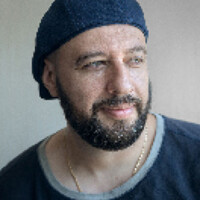 Portrait of a photographer (avatar) Назаров Марк (Марк Борисович Назаров)