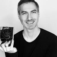 Portrait of a photographer (avatar) Лаухин Максим (Maxim Laukhin)