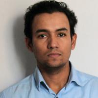 Portrait of a photographer (avatar) Syed Mahabubul Kader