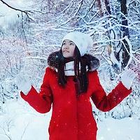 Portrait of a photographer (avatar) Мария