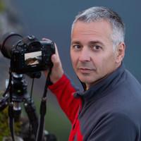 Portrait of a photographer (avatar) Тимошенко Вячеслав (Viacheslav Timoshenko)