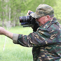 Portrait of a photographer (avatar) Сергей Таланов (Sergey Talanov)