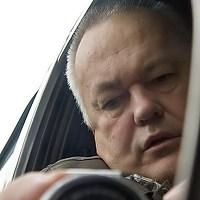 Portrait of a photographer (avatar) Будин Николай