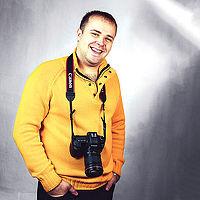 Portrait of a photographer (avatar) Трубицын Андрей (Trubitsin Andrew)