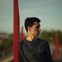 Portrait of a photographer (avatar) Зайдинов Сурхан