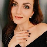 Portrait of a photographer (avatar) Антонова Анна (Анна Антонова)
