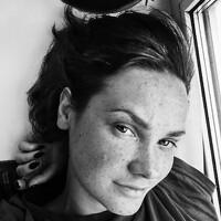 Portrait of a photographer (avatar) Даркина Дарья (Darya Darkina)