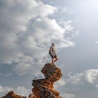 Portrait of a photographer (avatar) Кривцов Андрей (Andrey Krivtsov)