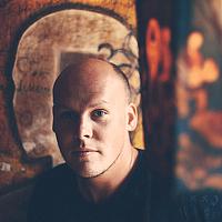 Portrait of a photographer (avatar) Андрей Яремчук (Andrey Yaremchuk)