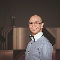 Portrait of a photographer (avatar) Иван Александрович Кузнецов (Ivan Kuznetsov)