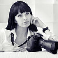 Portrait of a photographer (avatar) Юлия Дмитриева