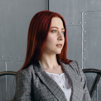 Portrait of a photographer (avatar) Magdalasova Svetlana