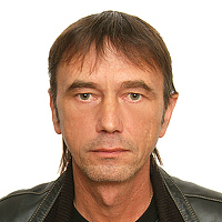 Portrait of a photographer (avatar) Konstantin Tolmachev