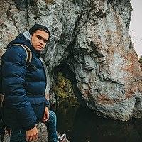 Portrait of a photographer (avatar) Александр Казин (Alexandr Kazin)