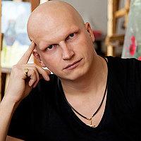 Portrait of a photographer (avatar) Антон Евдокимов (Anton Evdokimov)