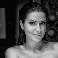 Portrait of a photographer (avatar) Ilka Antonova