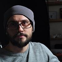 Portrait of a photographer (avatar) Олег Про.