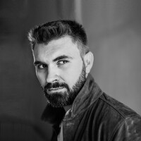Portrait of a photographer (avatar) Николенко Денис