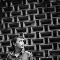 Portrait of a photographer (avatar) Каларашан Михаил (Mihail Kalarashan)
