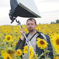 Portrait of a photographer (avatar) Аркадий Филиппов (Arcady Filippov)