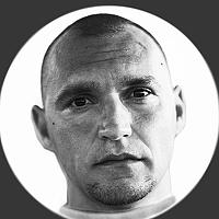 Portrait of a photographer (avatar) Никита Харлаута (Nikita Harlauta)