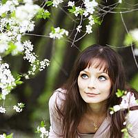 Portrait of a photographer (avatar) Лора