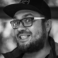 Portrait of a photographer (avatar) Машненко Максим