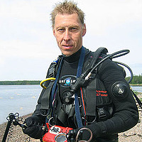 Portrait of a photographer (avatar) Андрей Кашин
