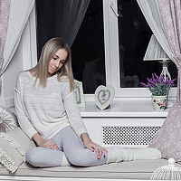 Portrait of a photographer (avatar) Лена Шилко (Lena Shylko)