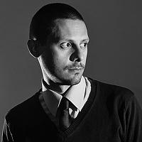 Portrait of a photographer (avatar) Сокун Алексей