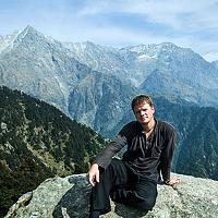 Portrait of a photographer (avatar) Виталий Кубасов (Vitaliy Kubasov)