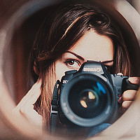 Portrait of a photographer (avatar) Заболоткина Анастасия (Anastasiya Zabolotkina)