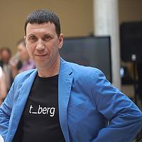 Portrait of a photographer (avatar) Трахтенберг Михаил (Mikhail Trakhtenberg)
