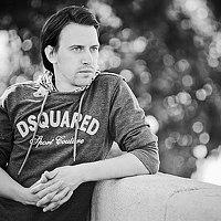 Portrait of a photographer (avatar) Александр Денисов (Alexander Denisov)