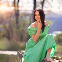 Portrait of a photographer (avatar) Елена
