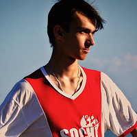 Portrait of a photographer (avatar) Кирилл Гантимуров (Kirill Gantimurov)