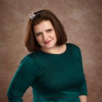 Portrait of a photographer (avatar) Хижняк Татьяна Викторовна