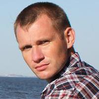 Portrait of a photographer (avatar) Павел