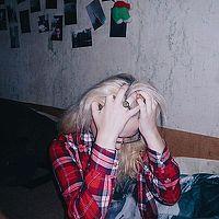 Portrait of a photographer (avatar) Цух Елизавета (Tsukh Elizaveta)